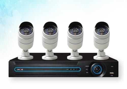 Analog Kamera Setleri