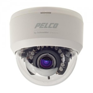 540 TVL IR Dome Kamera Indoor