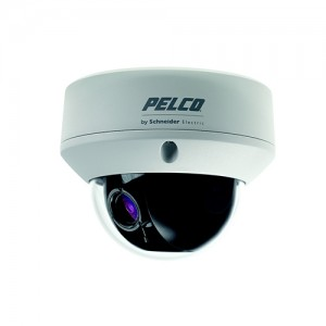 650TVL Dome Kamera Outdoor
