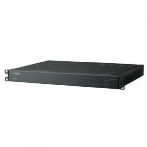 4 Kanal Network Video Kodlayıcı Rack Ünitesi (SPE-400BP ile kullanılır.)
