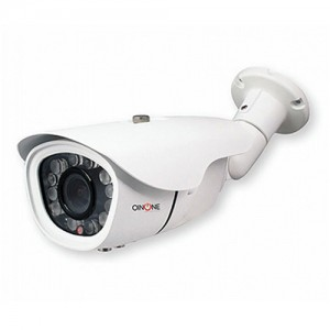 1.3 MP AHD IR Bullet Kamera