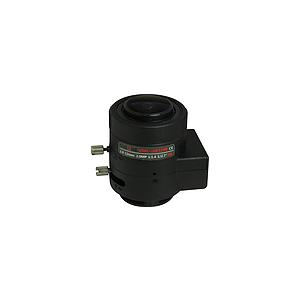 Auto İris Lens