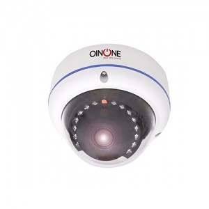 1.3 MP IP IR Dome Kamera