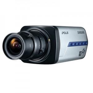 "1/3"" 4CIF H.264 IP Kamera"