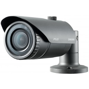 Samsung SNO-L6083RP 2 MP Full HD IP IR Bullet Kamera